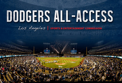 Dodgers ALL-ACCESS 072814