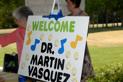 FUMC Pflugerville Welcomes New Choir Director