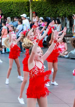 Langely Dance Academy