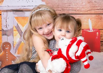 Alliya & Esme