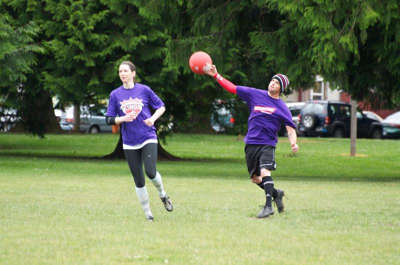 Recesstime Portland Kickball Dodgeball Bowling Ping Pong Mushball - 039