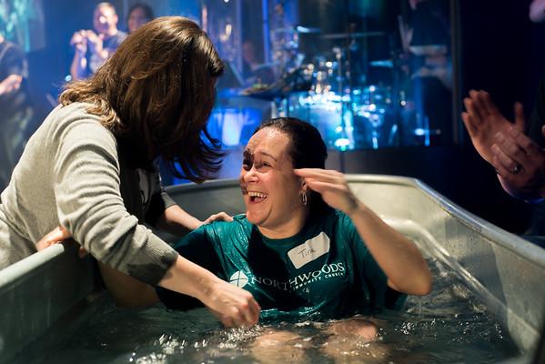 Galesburg Baptism 1/31/16 10 am
