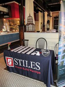 DoveCote - Stiles Broker Event