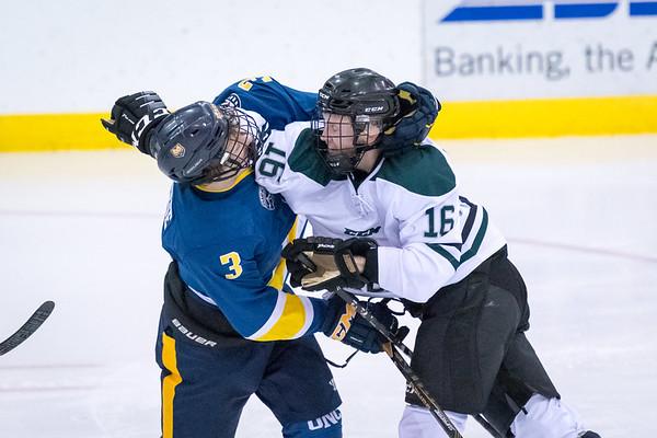 Hockey 11.11.17