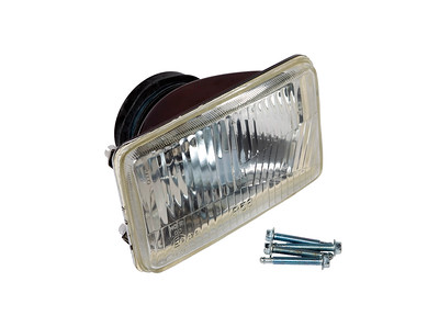 DEUTZ FRONT HEADLIGHT LAMP 04435915