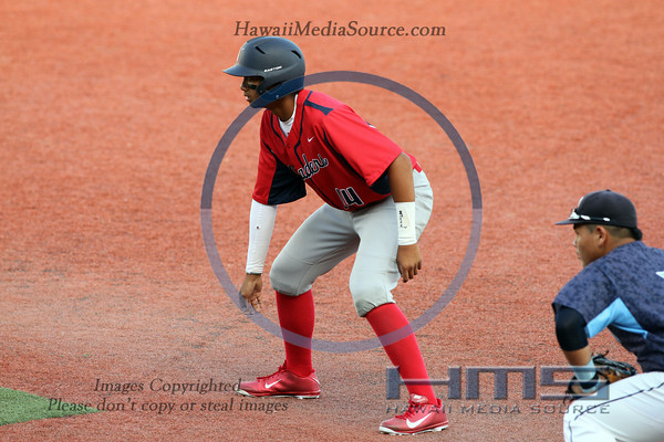 Saint Louis Baseball - Wai 5-14-14