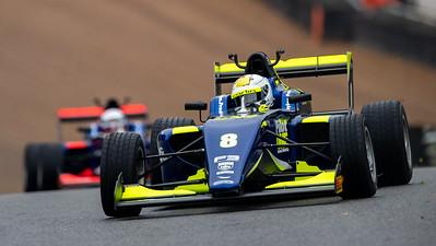2020 British F3 Championship - Brands Hatch