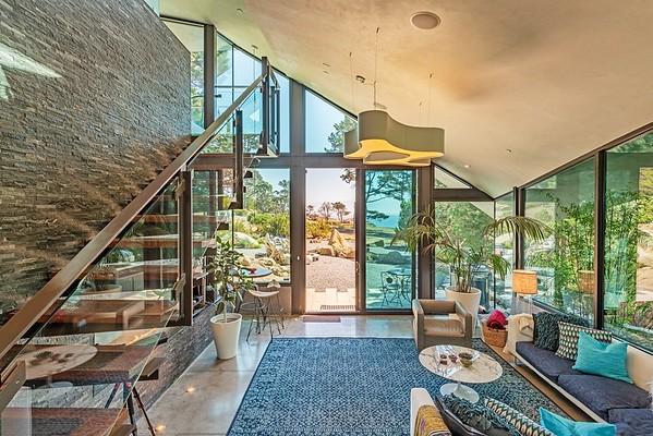 Timber Cove, California