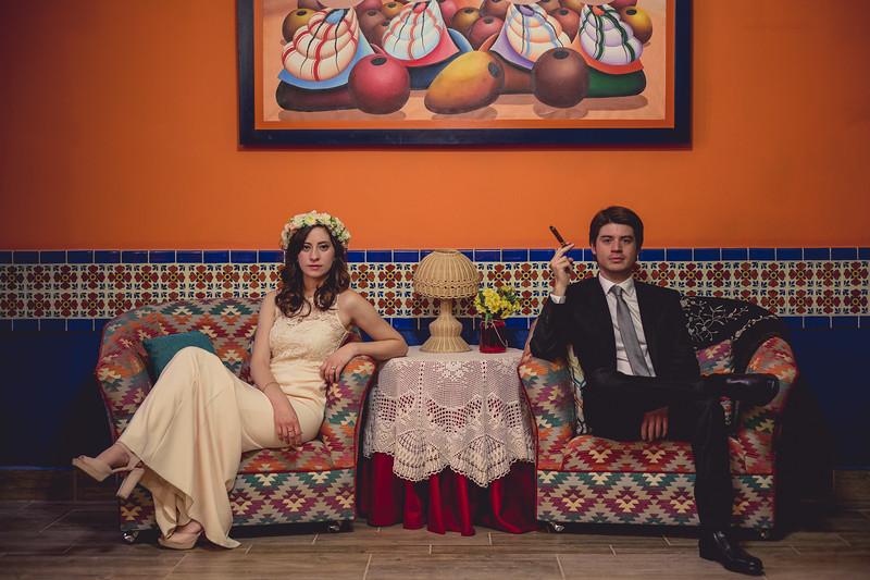 Mauricio & Elsa | Boda en Monclova