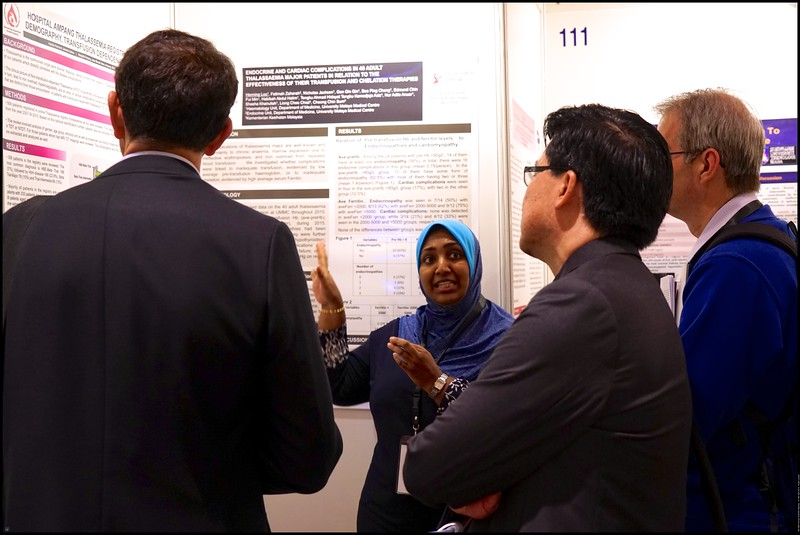 13th MSH Annual Scientific Meeting 14016th April 2016 Shangri-la Kuala Lumpur