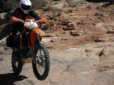 Canyonlands Adventure Ride 2013