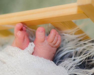Baby Nickolas