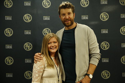 Brett Eldredge M&G | Greensboro, NC | 3.10.18