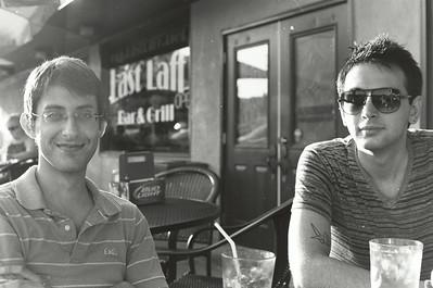 Rochester Summer 2011