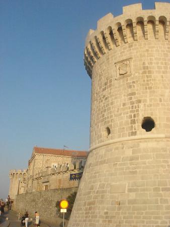 Croatian Islands - August 2007