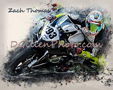 293 Sprint Artwork