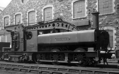 Steam Locomotive Cranes