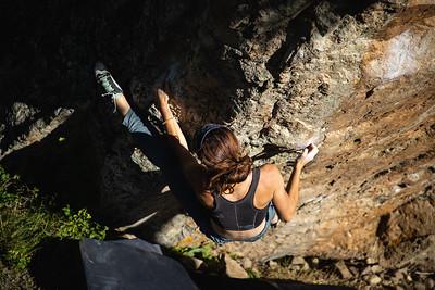 WSCU Climbing