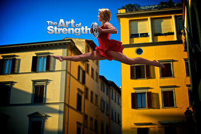 Art of Strength