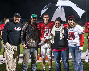 Orting Sr Night