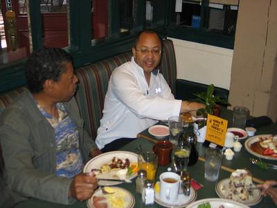 Breakfast June 2010