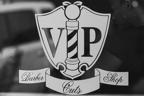 VIP Cuts
