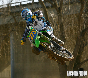 Gavin Gracyk # 273