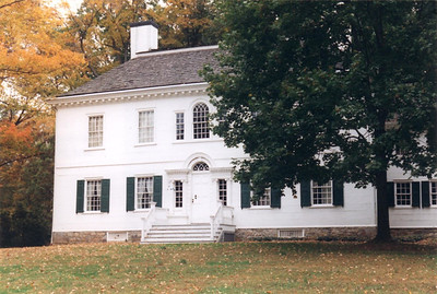 Ford Mansion
