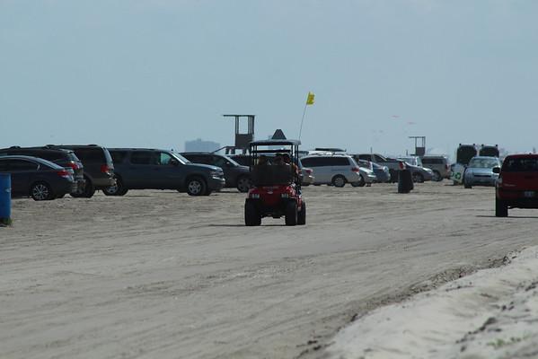 Port Aransas - August 2013