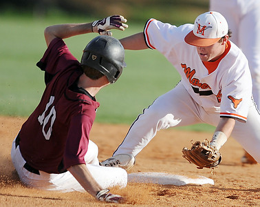 Some Mauldin Baseball, More Coming