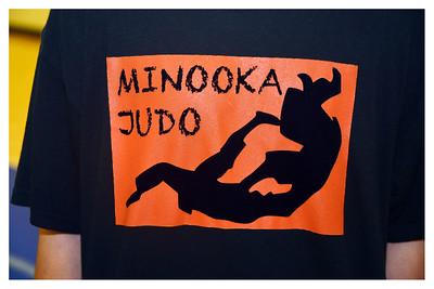 Halloween Judo Open 2015