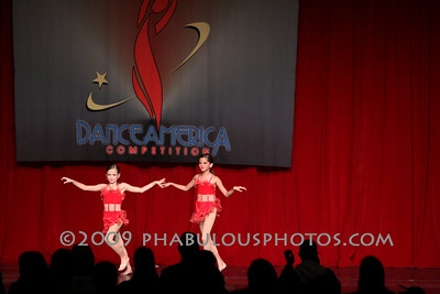 Dance America National Finals 2009 - New York City