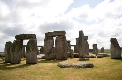 Stonehenge & Salisbury