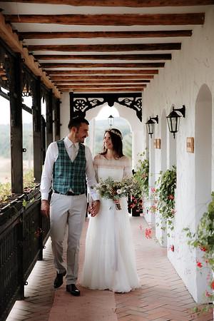 Laura + Radu | Wedding Day