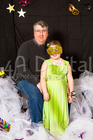 2014 Girl Scout Dance