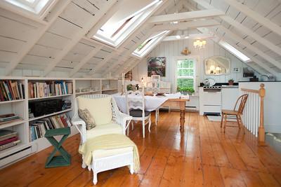 Hollyhock Cottage, Marblehead, Massachusetts