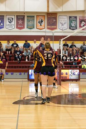 LPHT Volleyball vs Eden Valley Watkins