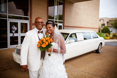 Russell + Betty :: Married