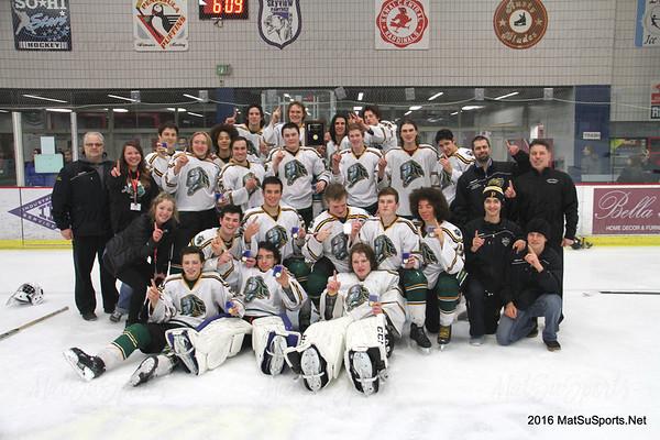 2015-2016 Hockey