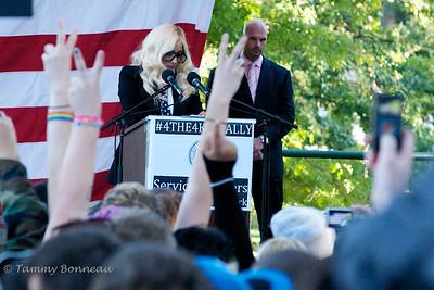 Lady Gaga - Portland Maine 9/20/10