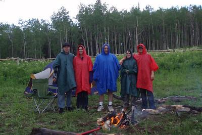 Camping 07-04-09