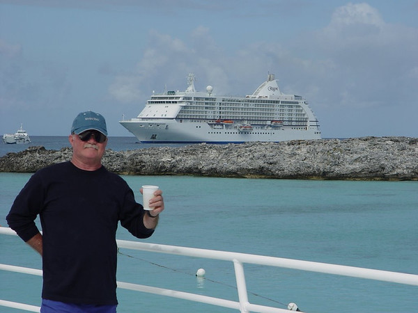 2006 - Western Caribbean on the the Voyager