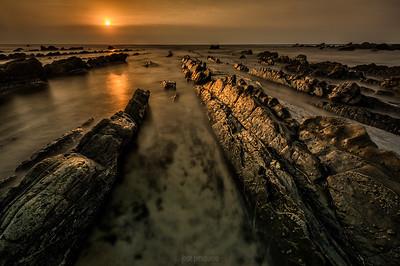 Coastal Shots