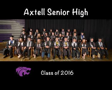 Axtell Graduation 2016