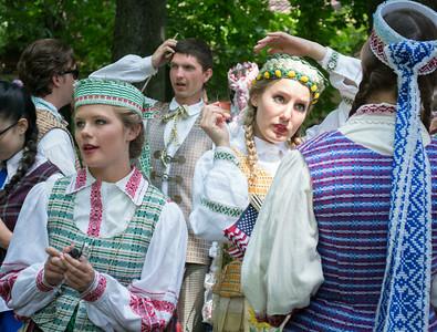 Lithuania Dainu Svente Other