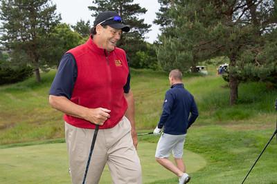Golf at the Glen Club June 04
