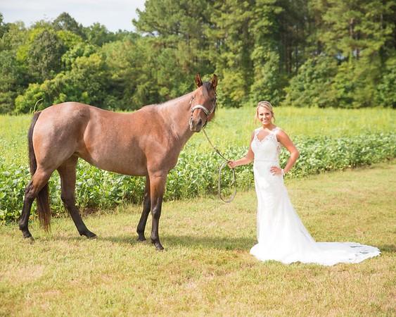 Hayley Setzer Bridals