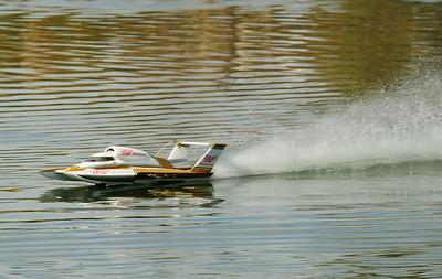 Badger Boat Race 17-Oct-2010