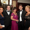 Friends of Children Dinner Dance.Maria and Harry Cromie,Ronan and Kay Carroll.R1340716
