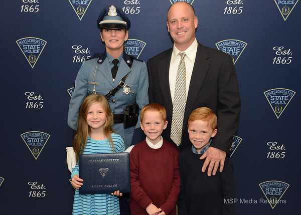 2013 Fall Promotional Ceremony - 10.16.2013